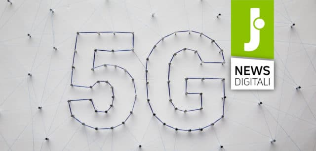 5G: reti più performanti con l'Edge Computing
