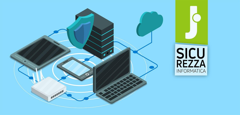 Importanza dei backup aziendali