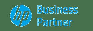 Logo HP Business Partner