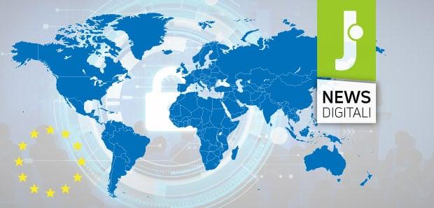 L'UE vota la legge definitiva sulla sicurezza informatica