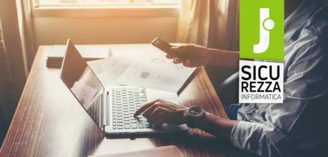 Smart Working: come gestire la sicurezza informatica aziendale