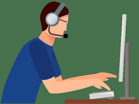 Assistenza informatica remota