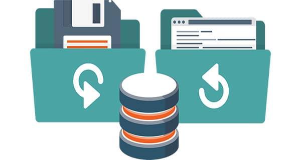 Importanza del backup dei dati aziendali