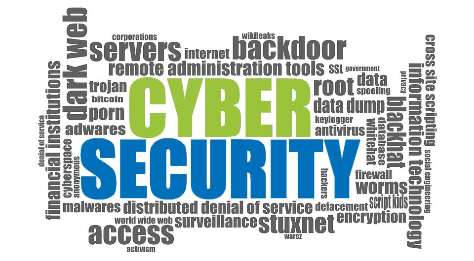 Cyber Security keywords