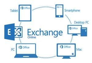 exchange online microsoft office 365