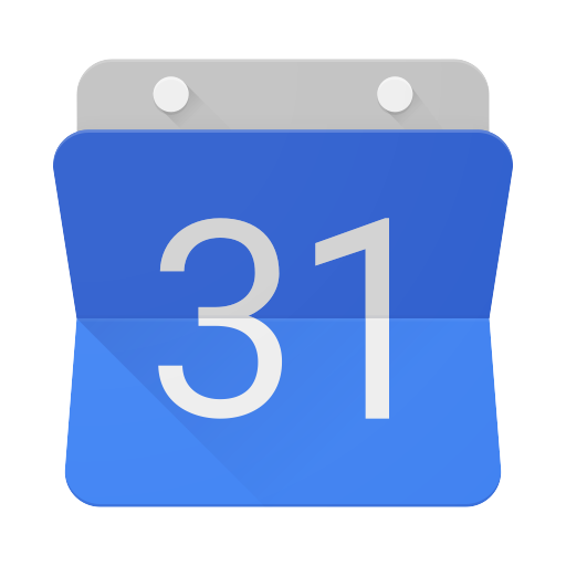 icona google calendar