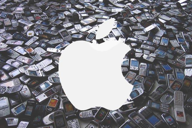 obsolescenza programmata apple