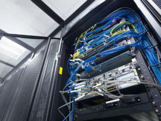 Assistenza informatica su Server, NAS e Firewall per azienda