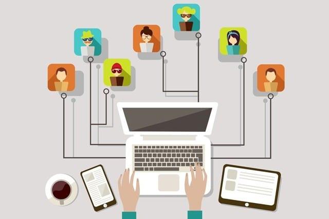 smart working strumenti e connessione